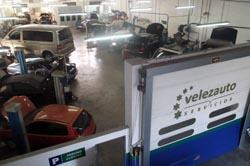 Mantenimiento - Velezauto Service