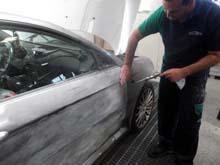 Reparación carrocería Velezauto