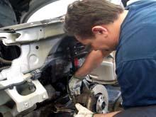 Reparación mecánica Velezauto